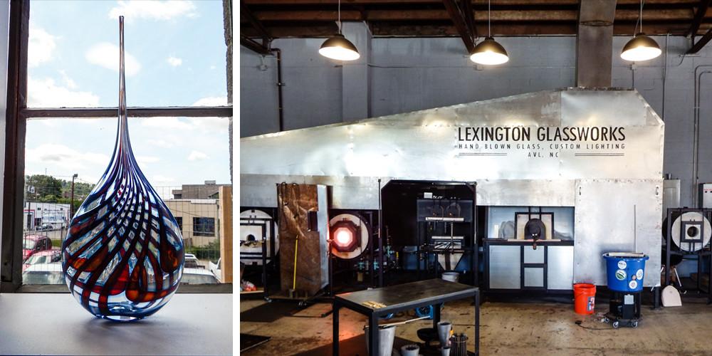 Lexington Glassworks