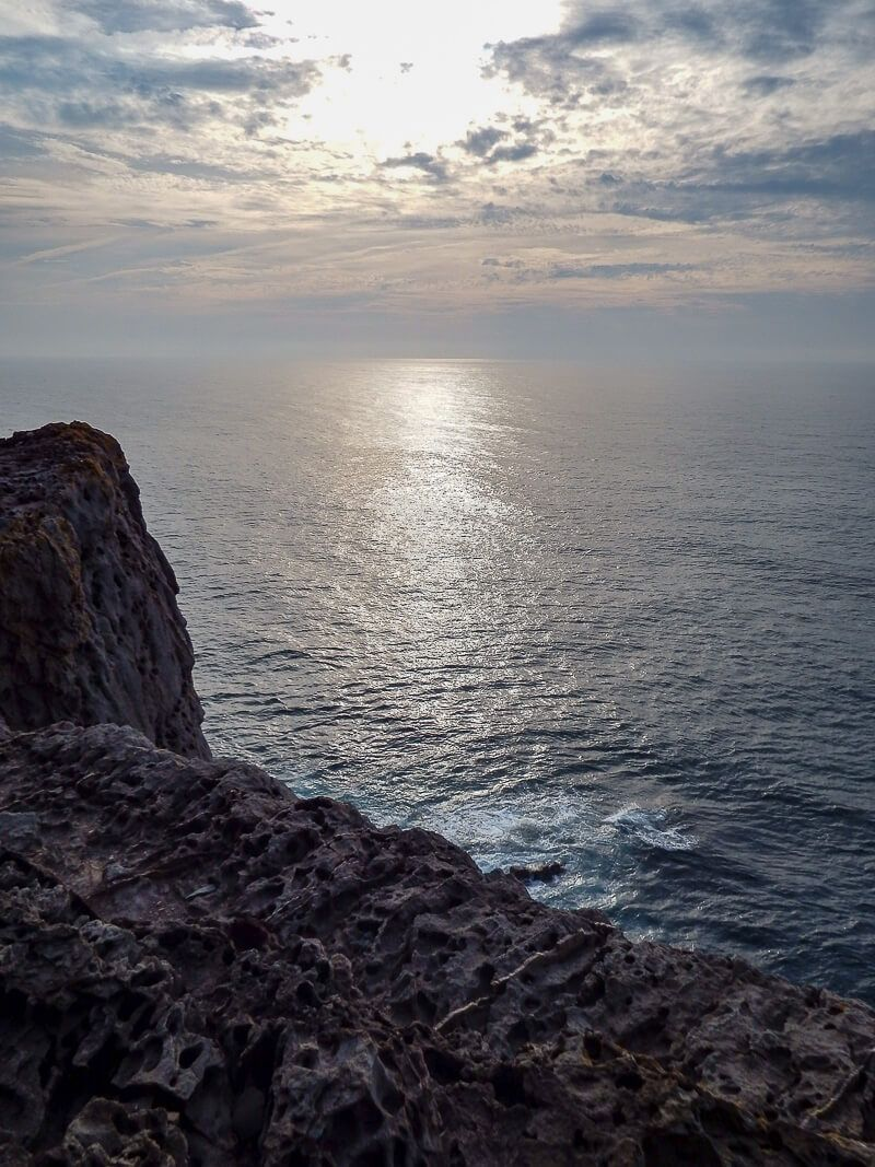 Exploring the West Coast of Portugal with the West Coast Adventure Co.