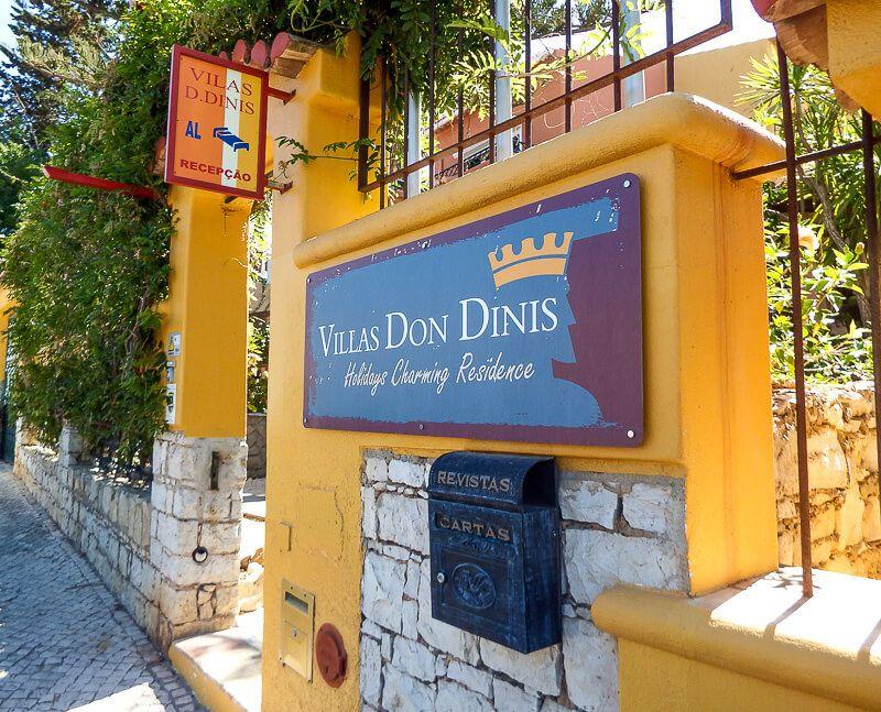 Villas D. Dinis