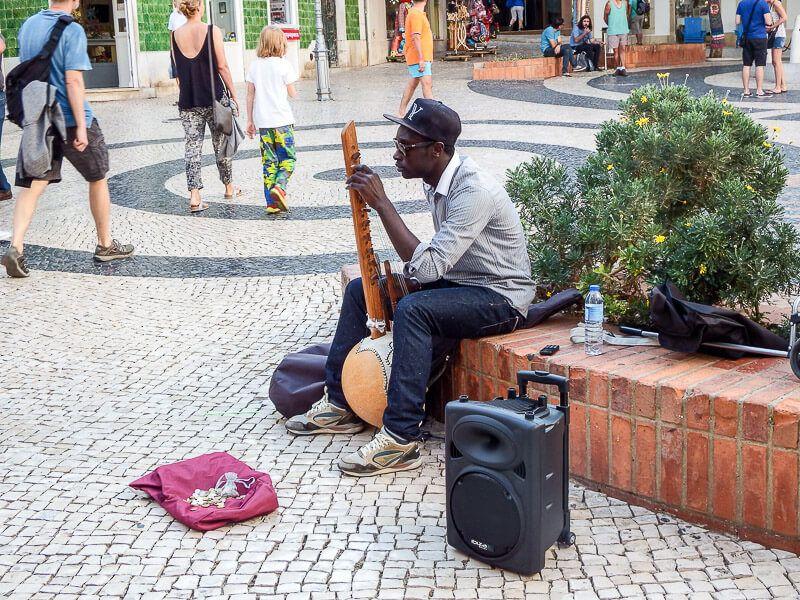 Lagos: Should you go?