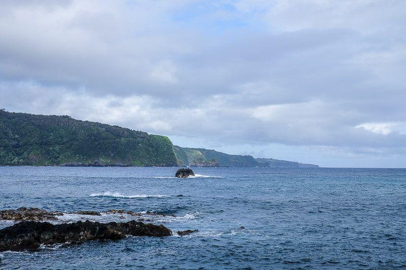 Road to Hana Guide: Ke'ane Peninsula