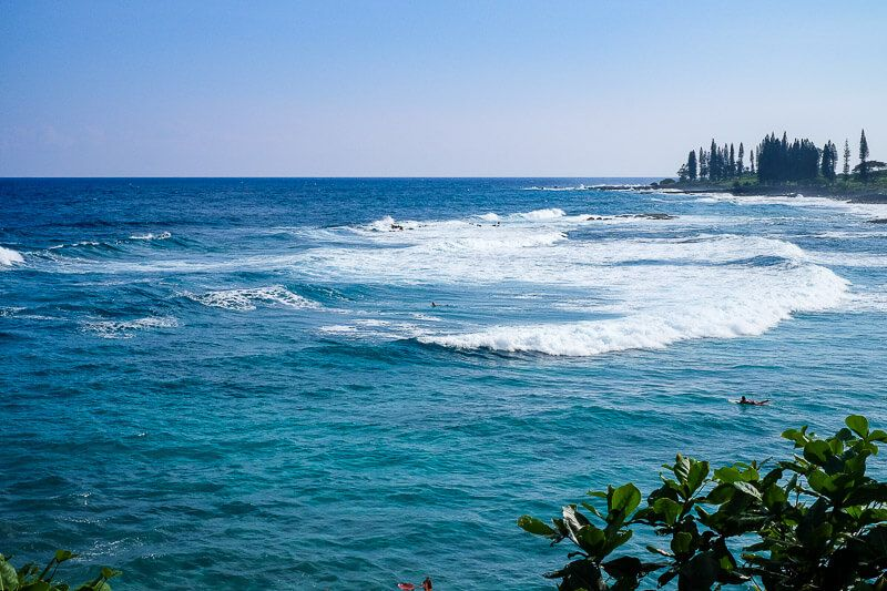 Road to Hana Guide: Hamoa Beach