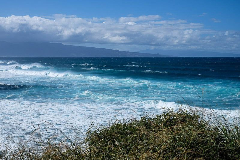 One Week in Maui: A Maui Itinerary