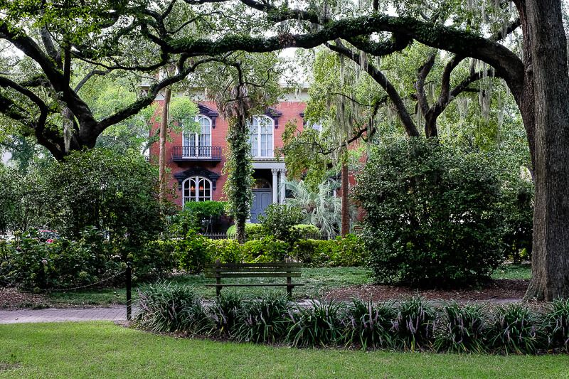 20 Photos of Georgia: Savannah