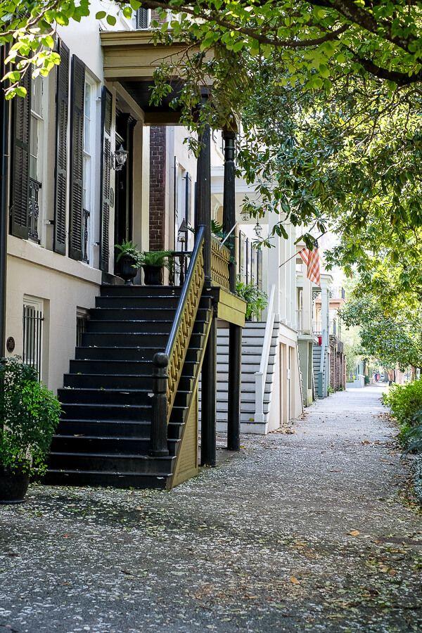 20 Photos of Georgia: Savannah