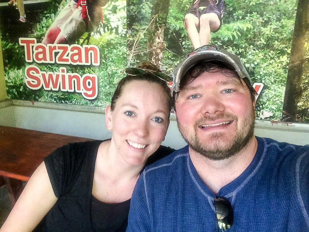 Monteverde Zip Line Tour with Original Canopy Tour