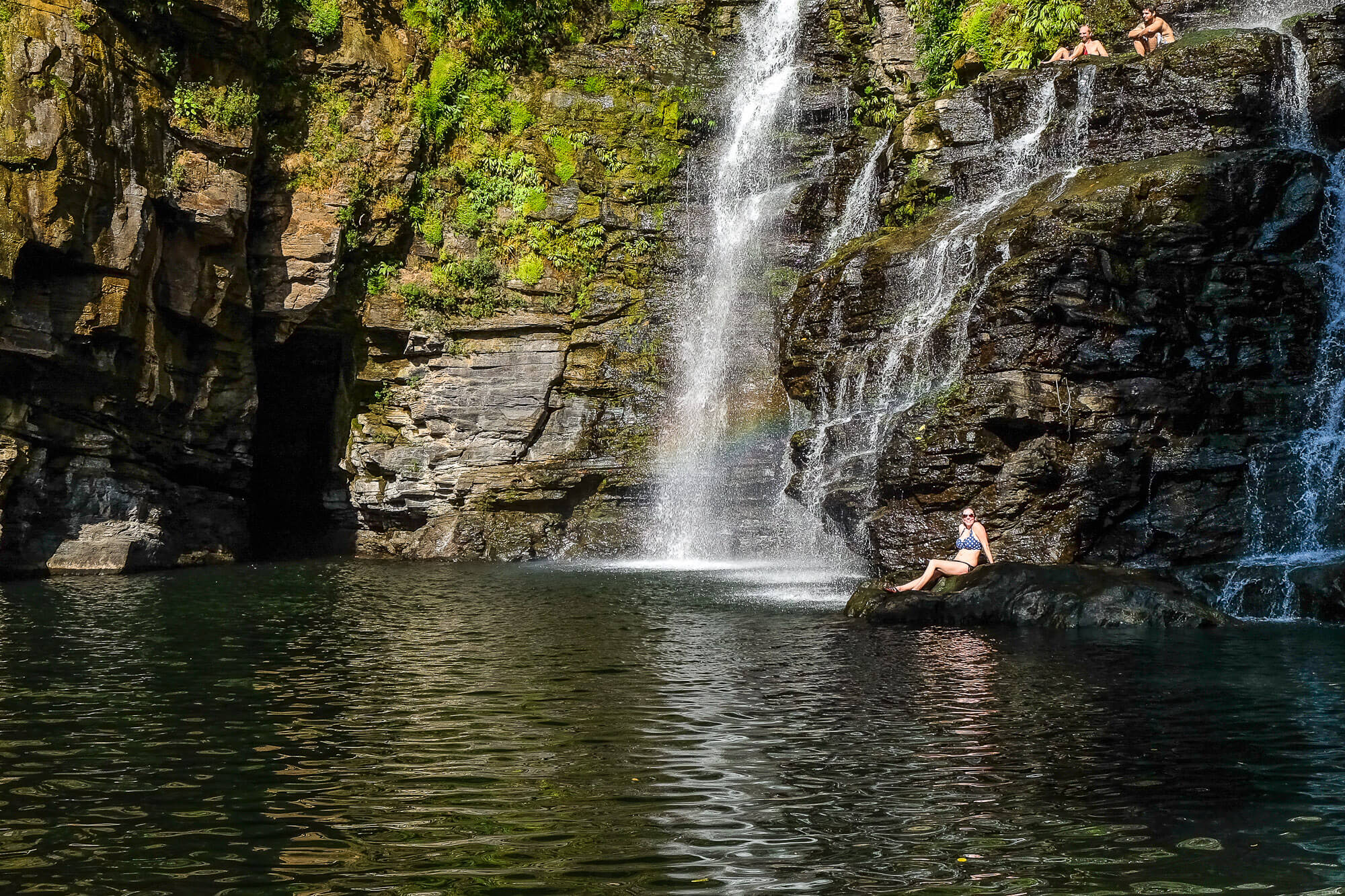 The 3 Waterfalls In Uvita You Need To Visit What You Need To Know