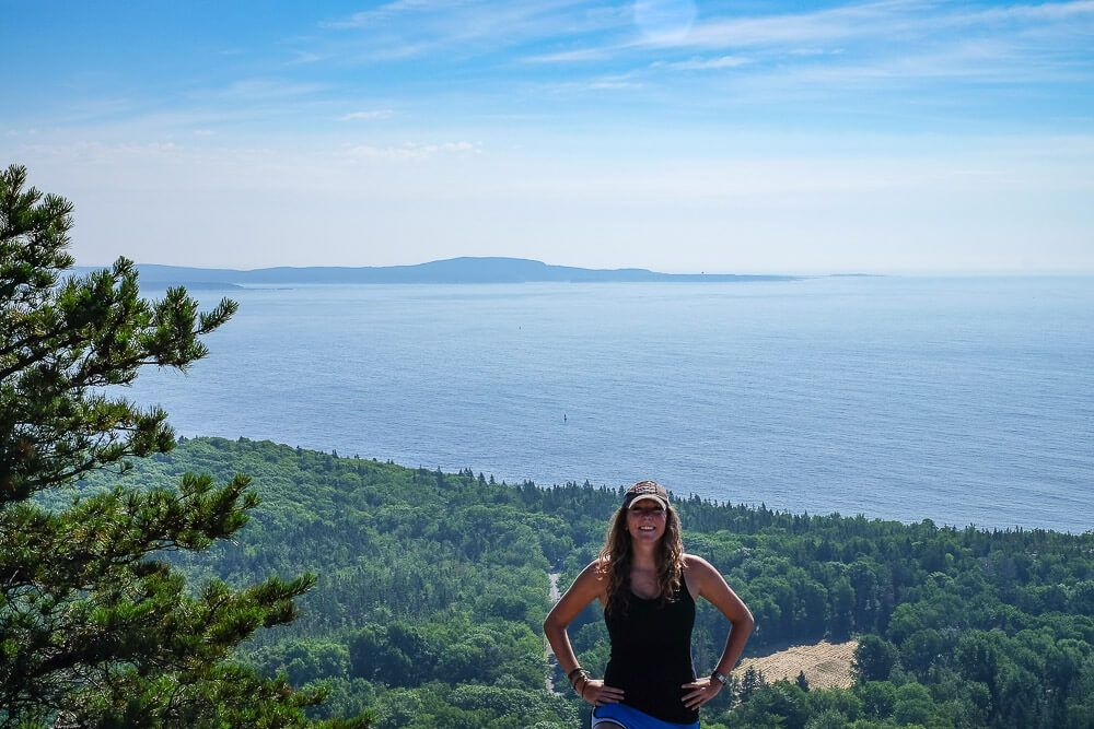 Bar Harbor Itinerary: The Beehive