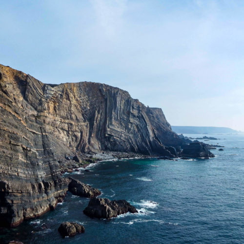 Exploring the West Coast of Portugal