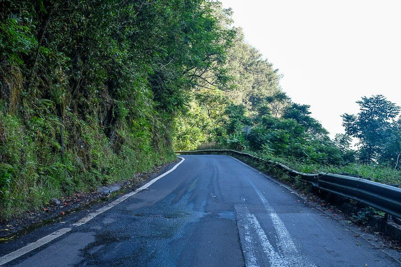 road to hana maui