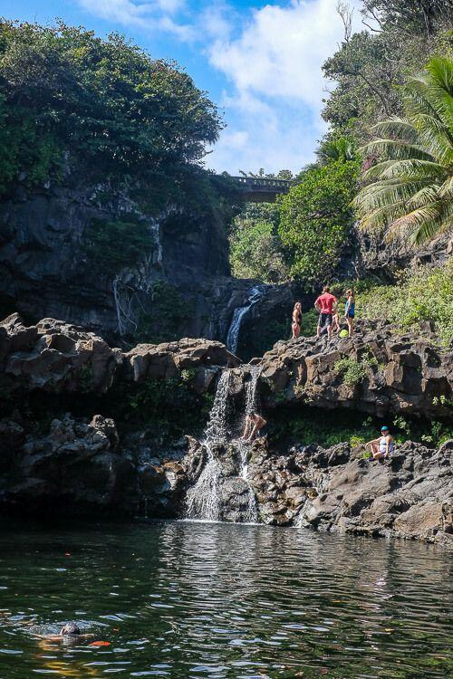 Kuloa Trail