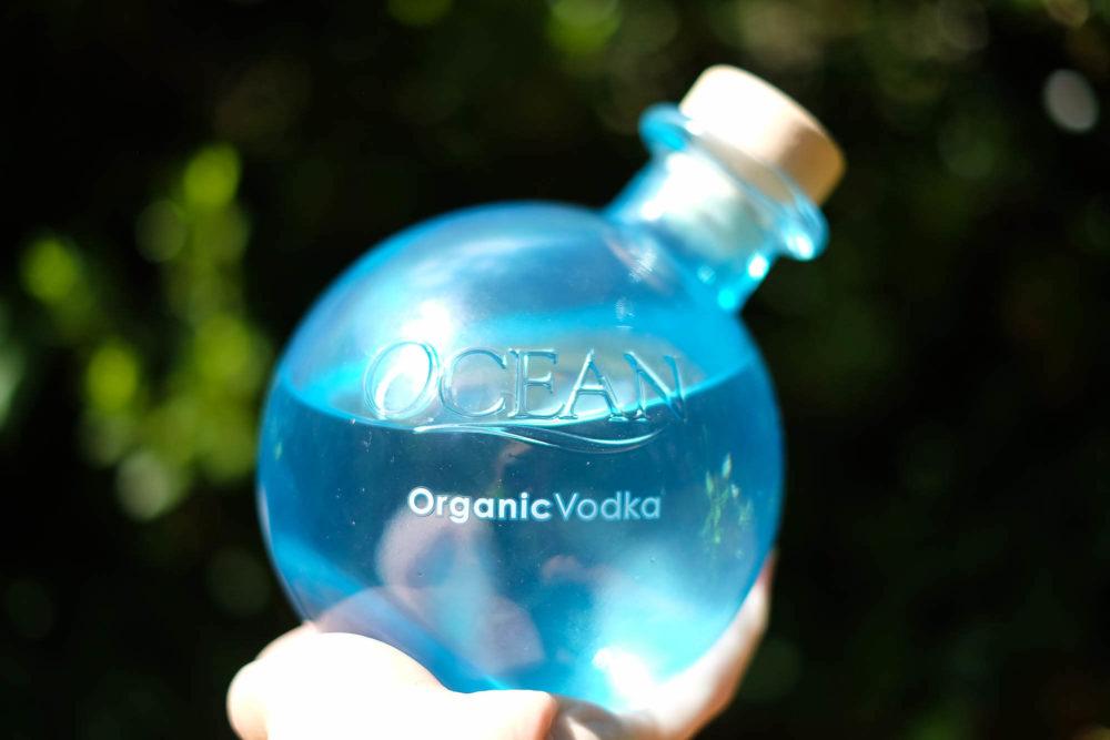 Ocean Vodka & Surfing Goat Dairy