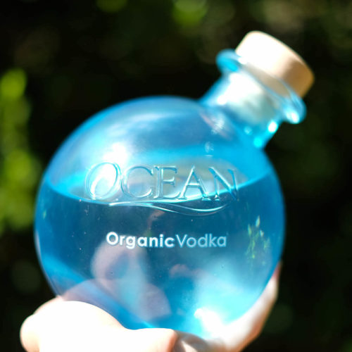 Ocean Vodka & Surfing Goat Dairy