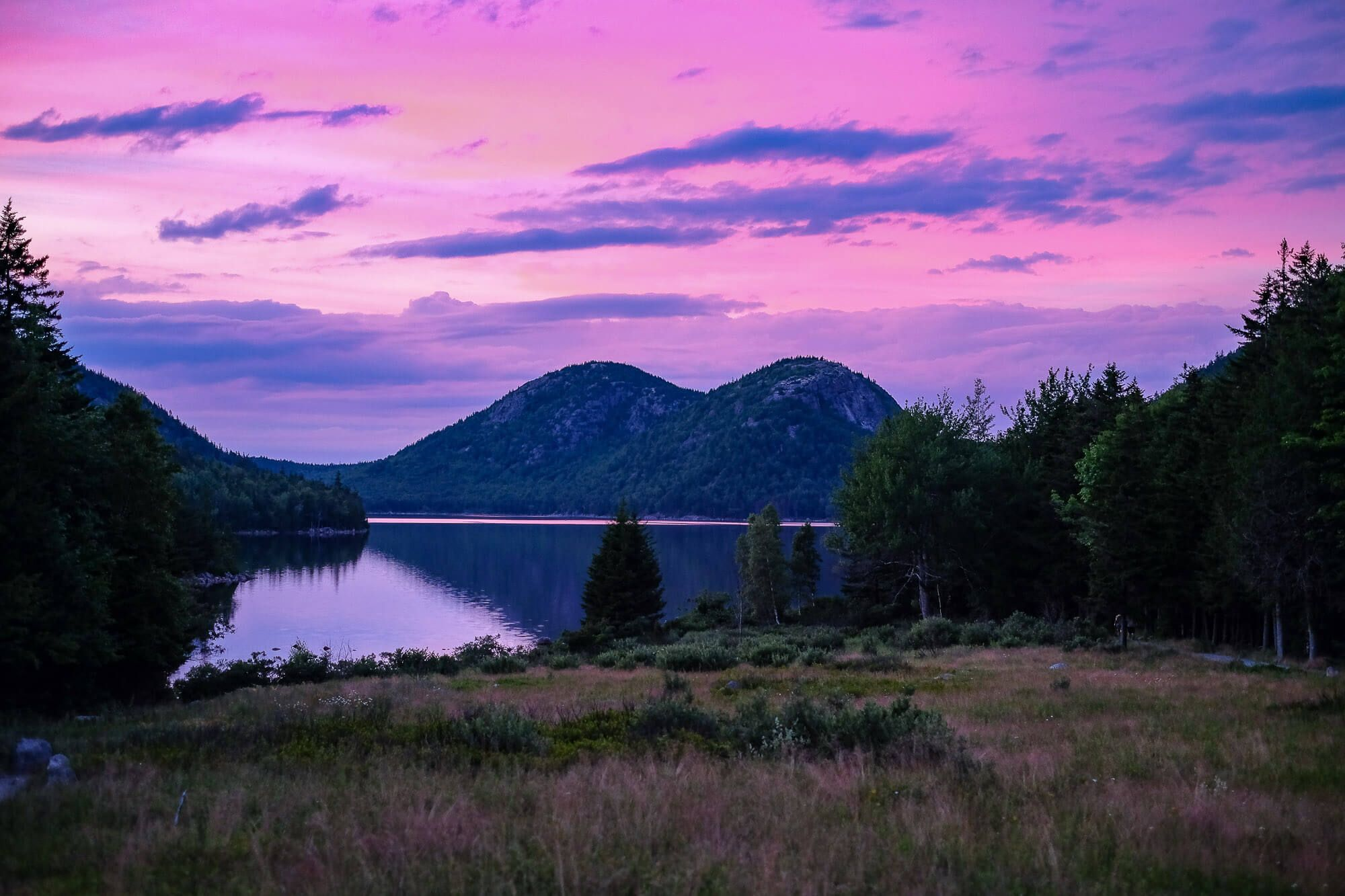 20 Photos Of Bar Harbor To Inspire You To Visit Musings