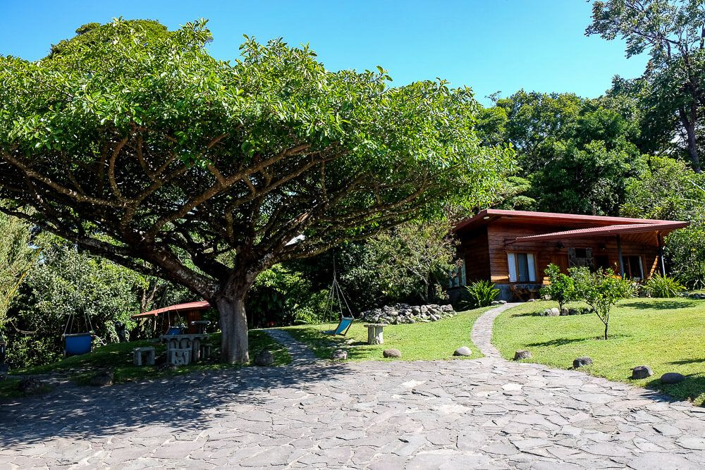 10 day Costa Rica Budget: Arco Iris Lodge