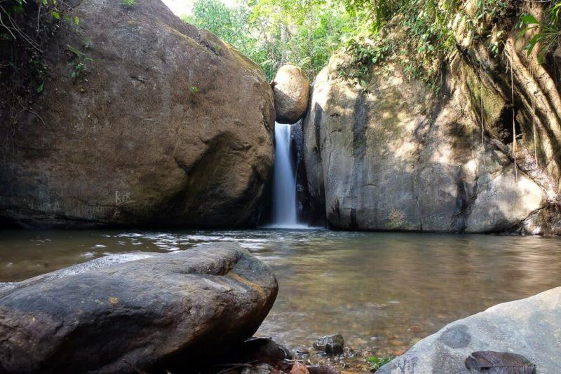 10 day Costa Rica Budget: Cascada Pavon