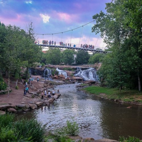 5 Awesome Things to Do in Greenville, SC
