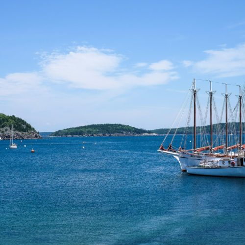 Bar Harbor Itinerary: Town