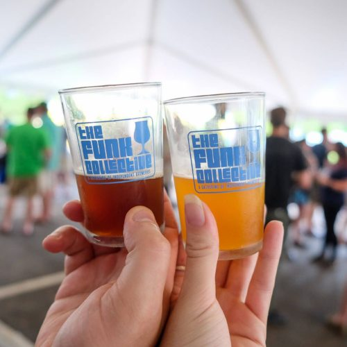 The Funk Collective Festival: Let's Get Our Sour On [A Review]