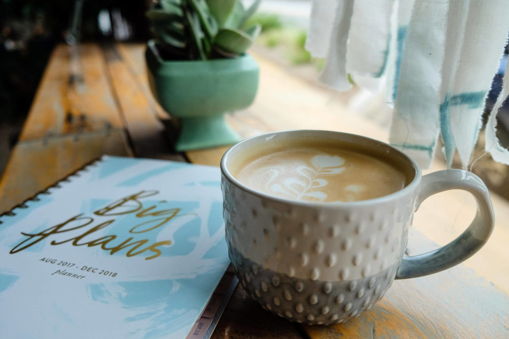 The Best Coffee in Greenville SC