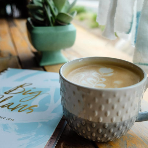 Looking For The Best Coffee In Greenville SC?