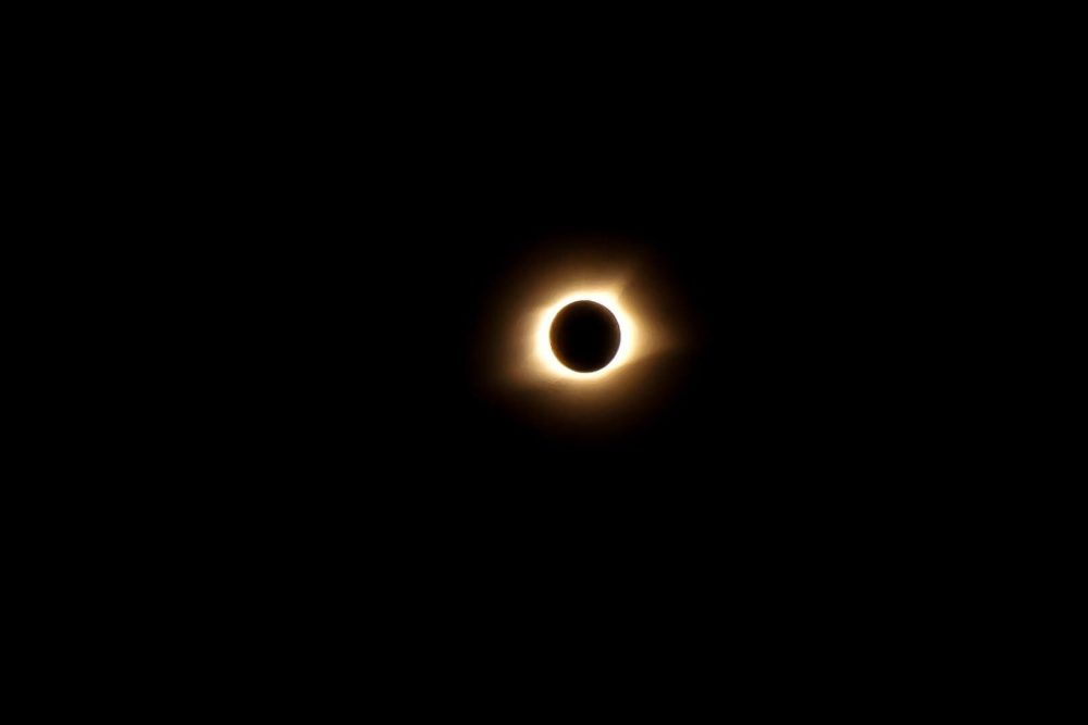 2017 Solar Eclipse Photography