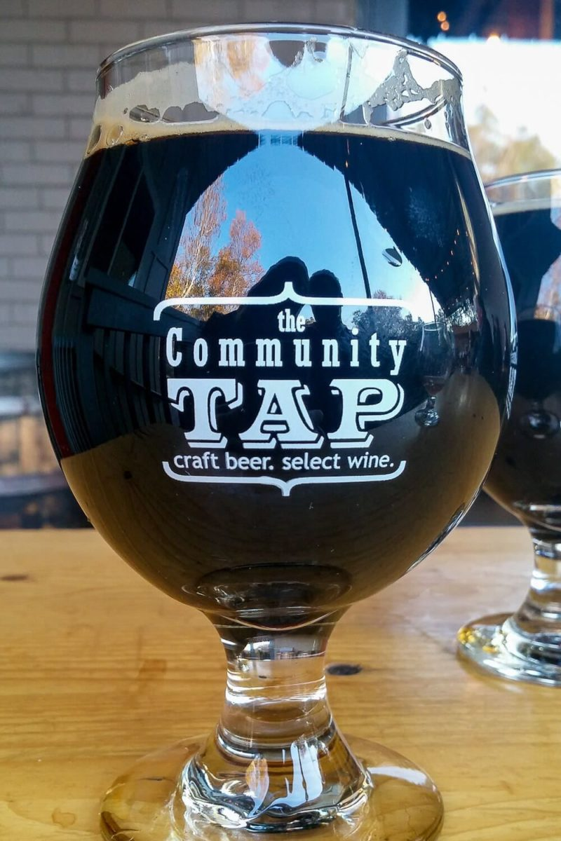 Community Tap: Things to do in greenville SC; Craft Beer