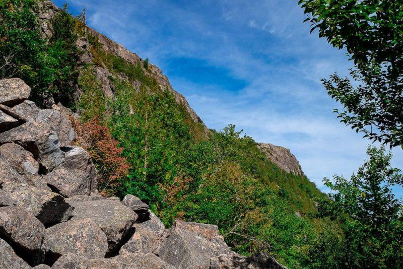 Trail Guide: Jordan Cliffs Trail