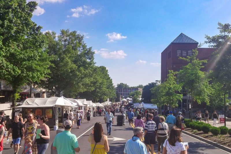 What To Do in Greenville SC: A Local's Guide to Greenville SC - Artisphere