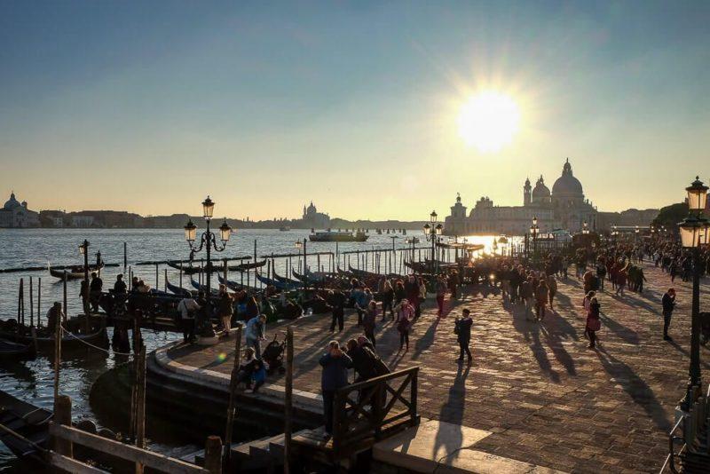 Italy Itinerary: Florence, Venice, & Milan