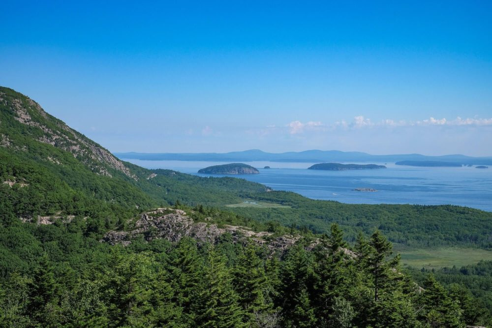 The best hikes in Acadia National Park