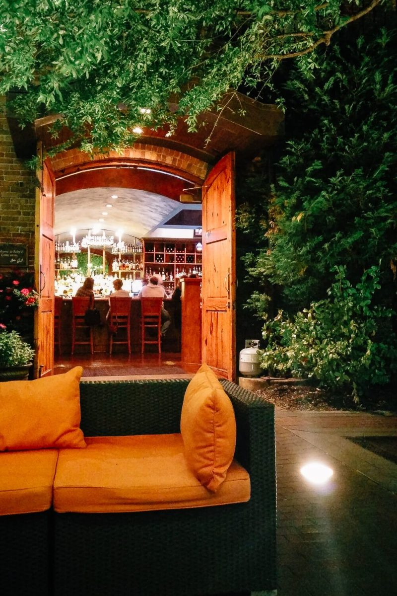 Romantic Restaurants in Greenville SC