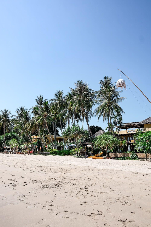 Things to do in Koh Lanta: Rent a Motorbike