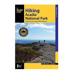 Acadia hiking guide