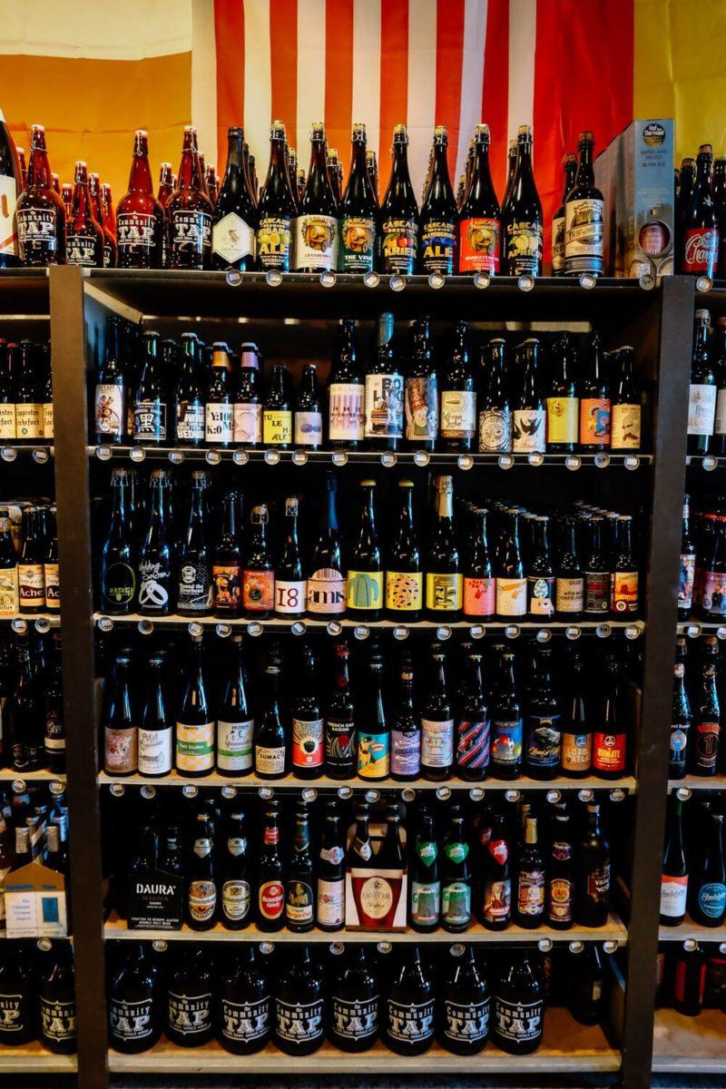 Community Tap: Craft Beer in Greenville, SC