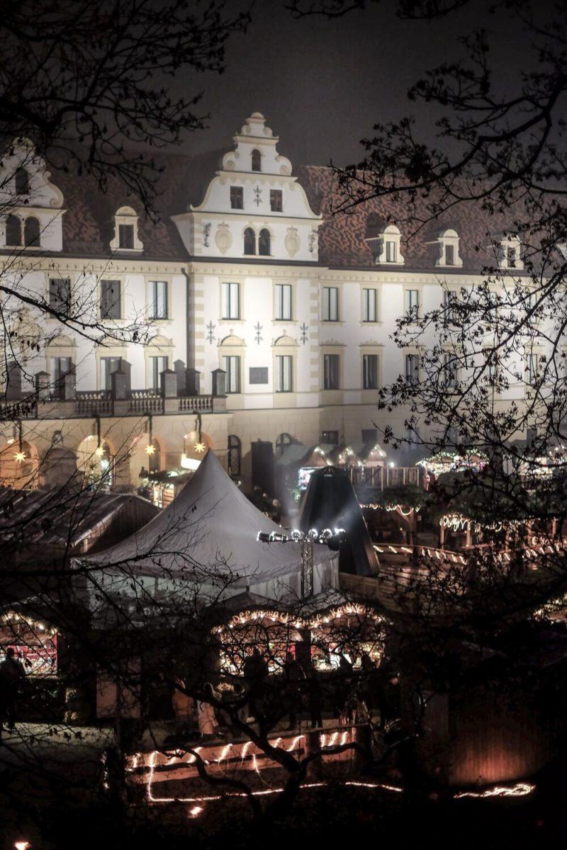 Regensburg Christmas Markets: Romantic Market
