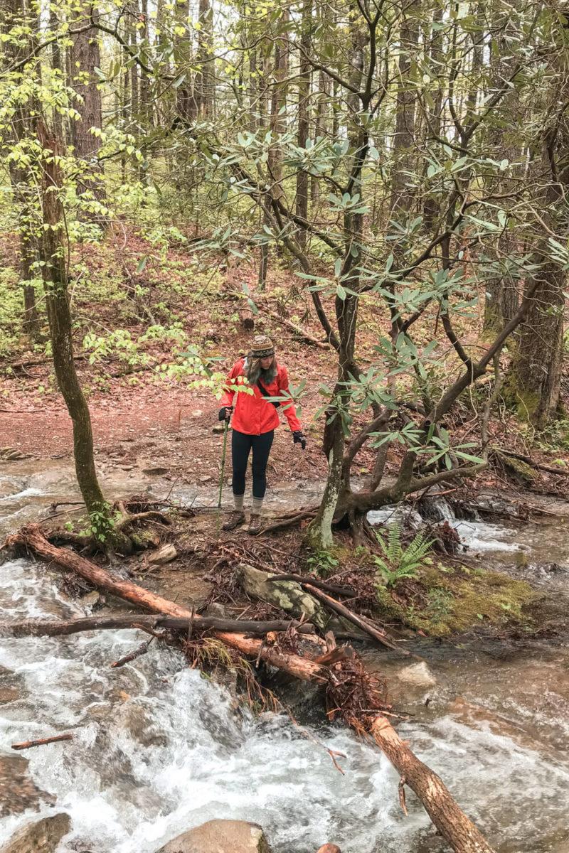 Rich Mountain Loop Trail