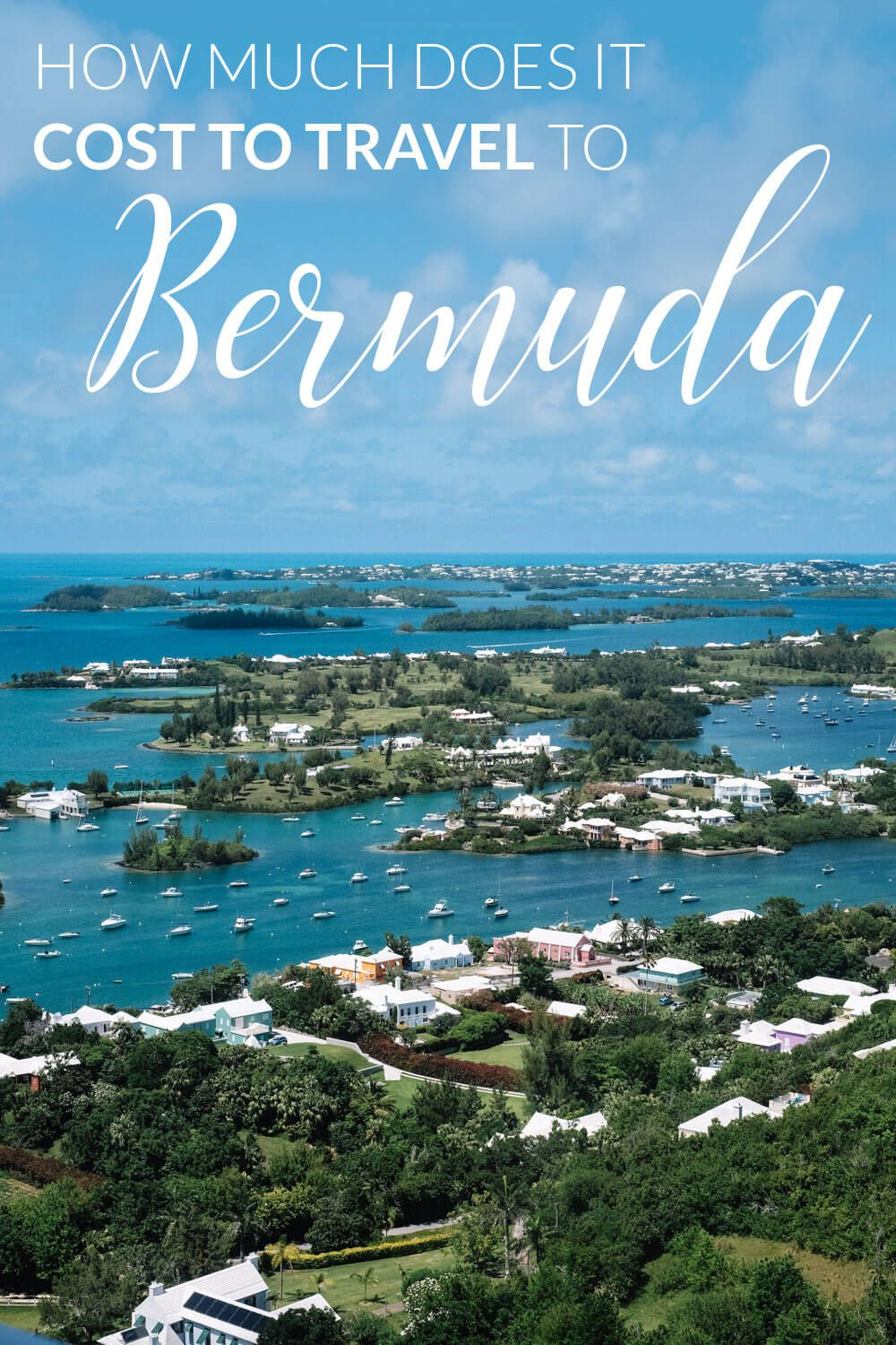 Are you traveling to Bermuda? Need to know how much money you may spent on accommodation / hotels / Airbnbs, food, alcohol, scuba diving, scooter rentals, souvenirs, transportation / taxis / buses, and more? Here is a complete breakdown of a 1 week trip to Bermuda for two adults. The trip was on a small budget and can be used as a starting point for your own vacation to Bermuda!