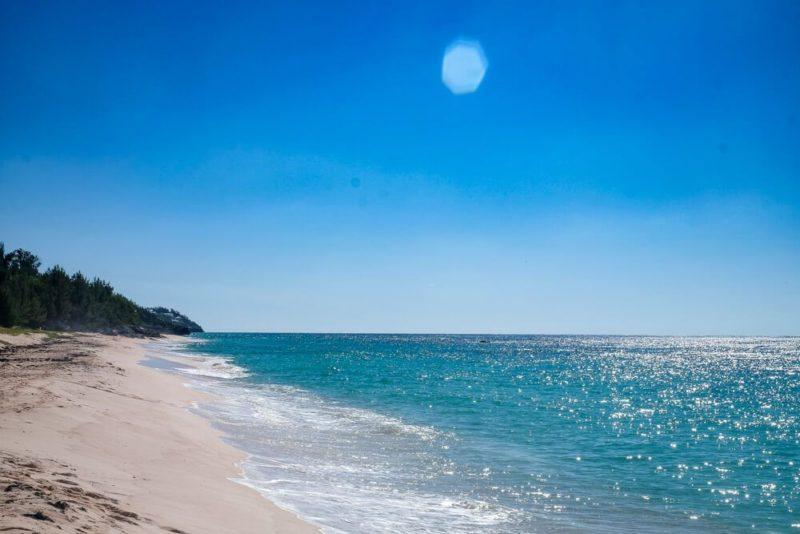 Warwick Long Bay Beach, Bermuda