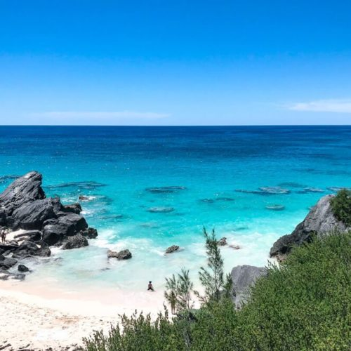 Bermuda Beaches You Need To Visit