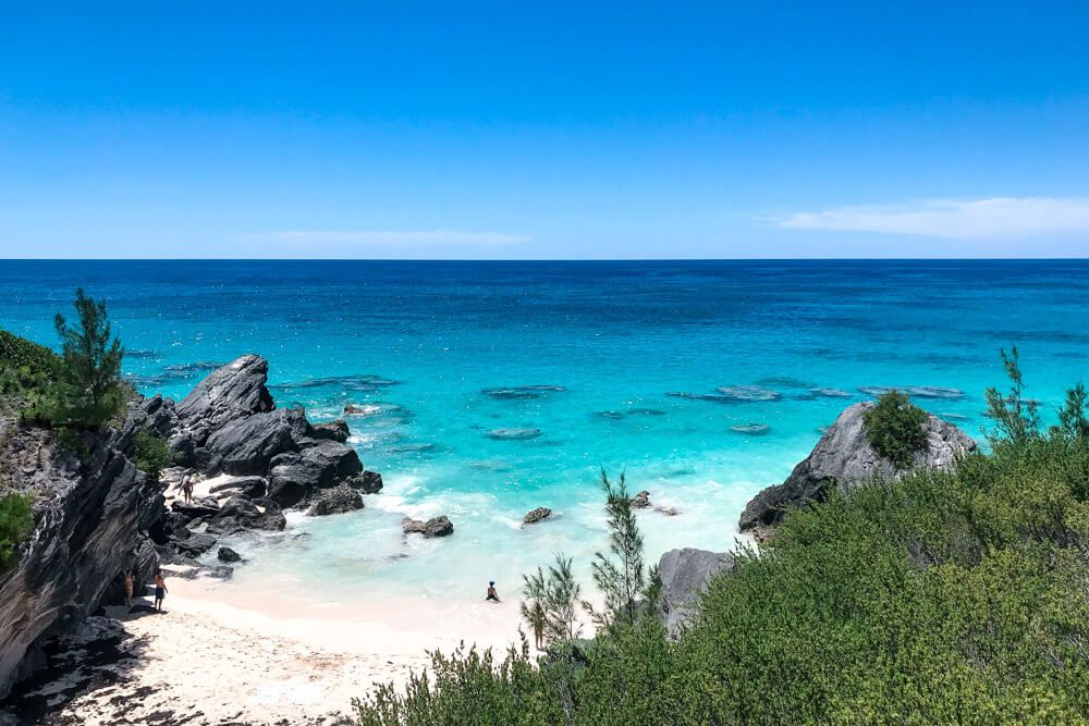 Bermuda Beaches You Need To Visit