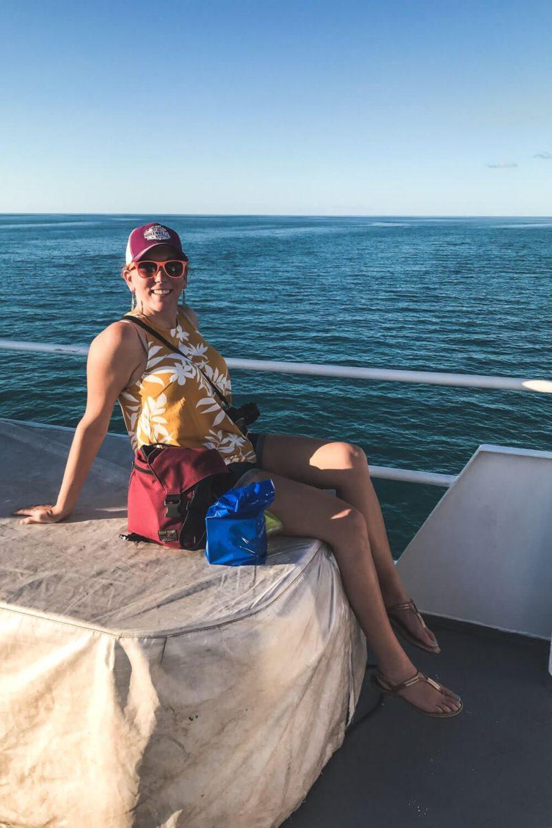 Ferry Bermuda