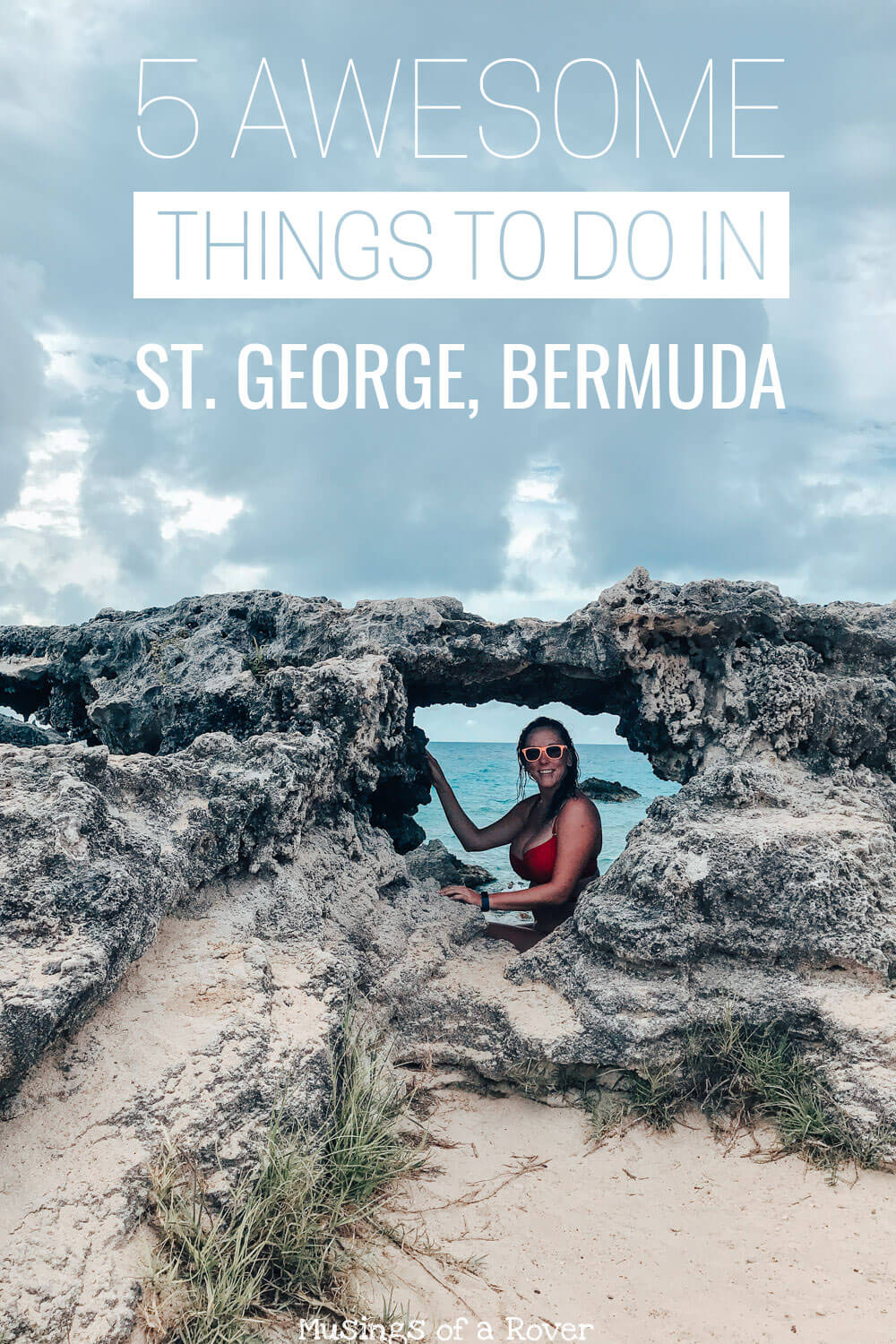 Are you headed to St George Bermuda? This little historical town has over 400 years of history and lots of things to do including Tobacco Bay, Fort St. Catherine, St. Catherine Beach, St. Peter's Church, historical reenactments, good seafood, and more. Don't miss it on your trip!