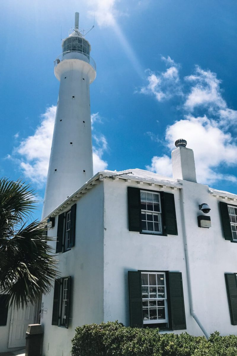 Gibbs Hill Lighthouse, Bermuda
