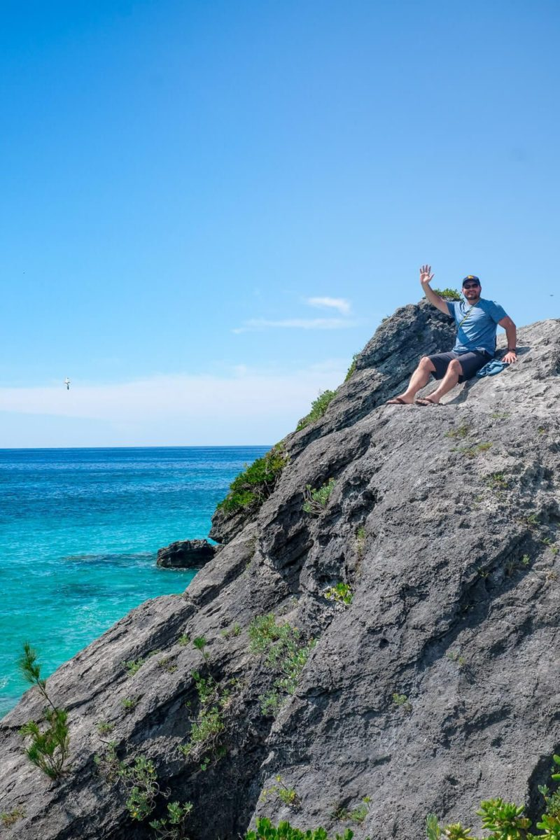Bermuda Beach: Bermuda Itinerary