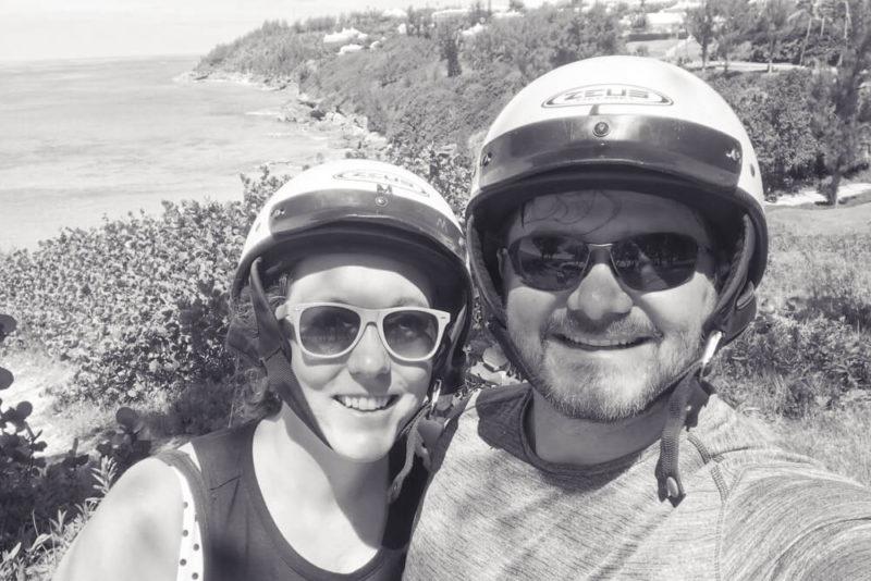 Scooter Rental in Bermuda: Bermuda Itinerary