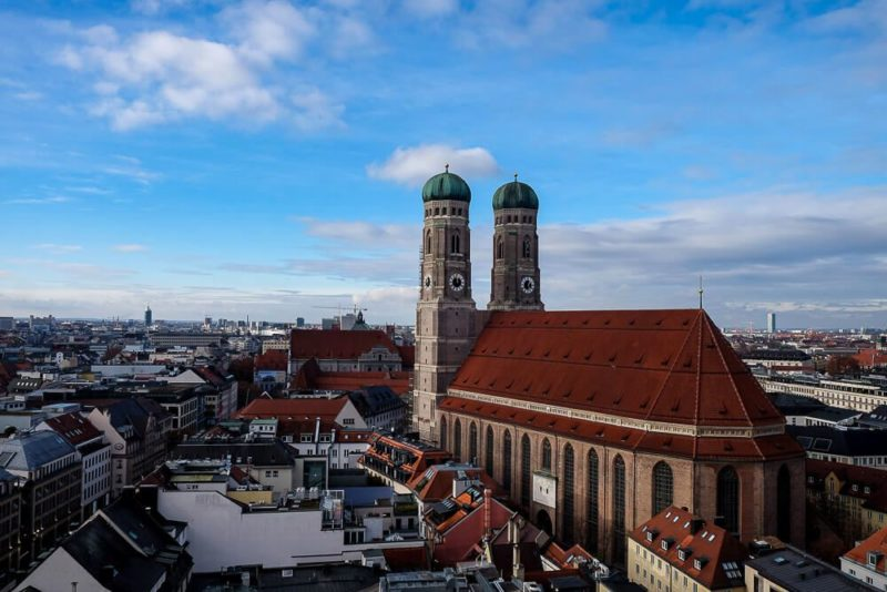 things to do in munich in december