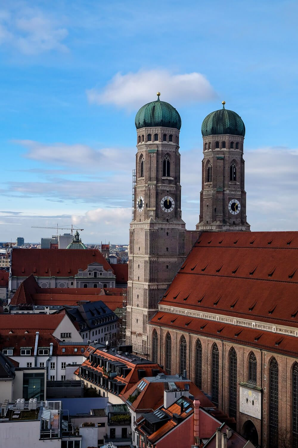 5 things to do in munich in december