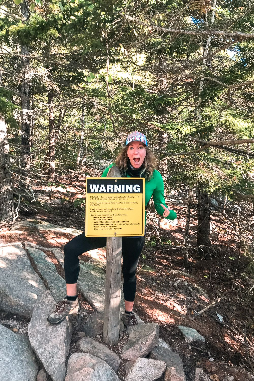 Beehive Trail 2019