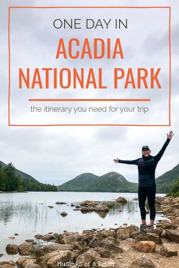 Do you have just one day in Acadia National Park? Then you're in luck! This guide will take you to the major highlights of the park as well as let you know the best places to eat around Mount Desert island. At the end of the day, you'll have seen why this national park is amazing. Includes what to see, things to do, where to eat, and even suggestions on where to stay. This is one jam packed day! This is perfect for families, couples, and even has suggestions for the outdoor and adventure lovers!
